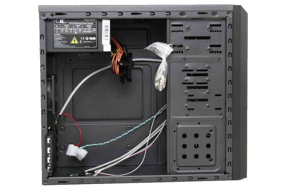 Computer Case Repairs